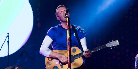 Coldplay's latest tour officially the third highest-grossing in history