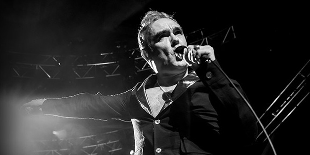 Morrissey tribute concert set in Jakarta