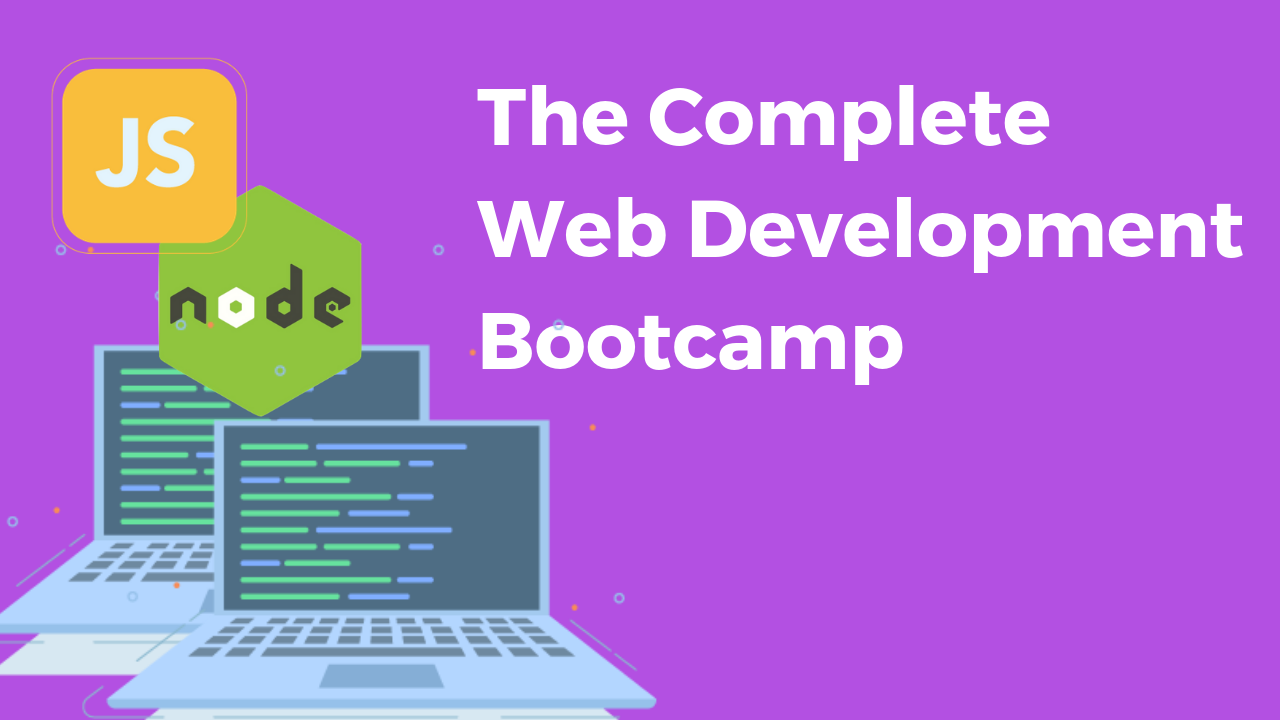 The Complete Web Development Course | The App Brewery
