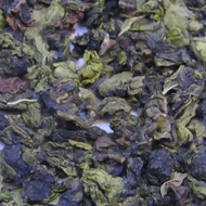 Winter Mint Oolong from 52teas