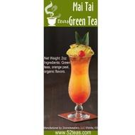 Mai Tai Green Tea from 52teas