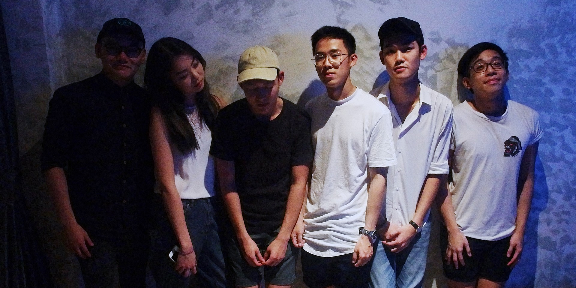 GIG REPORT: midst step out to perform their first headlining show