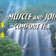 Muscle and Joint Comfort Tea from Midori Trading Inc