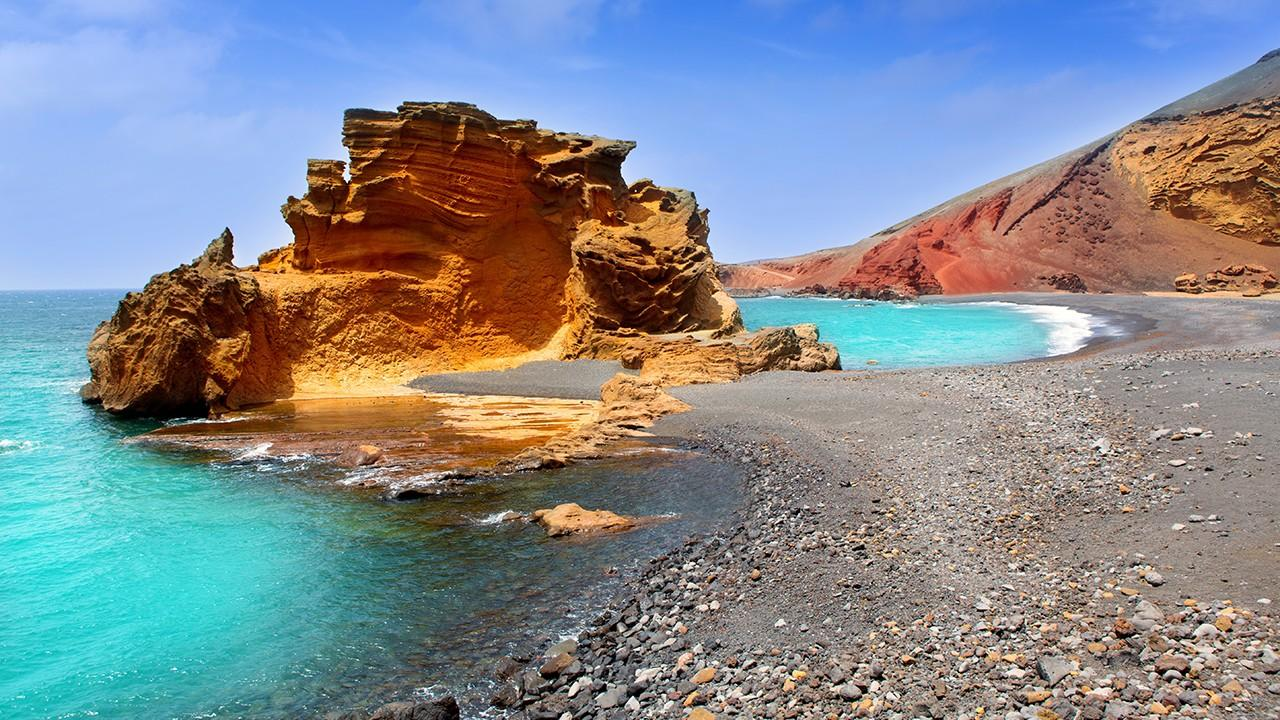 Ten things to do in Lanzarote