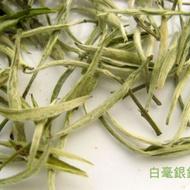 bai hao yin zhen from China.Tea.Herbal