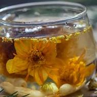 Jasmine Tea Java from masklaten.id