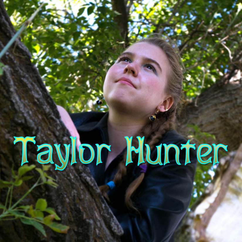 Taylor Hunter