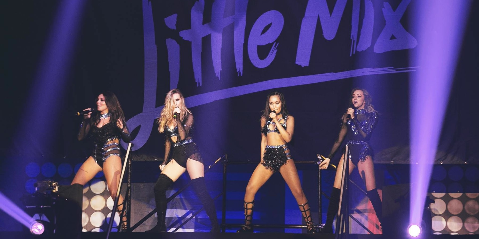 GIG REPORT: Little Mix in Manila 2016 - A night of girl magic