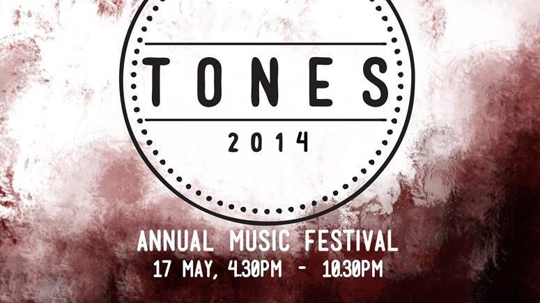 Tones 2014