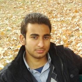 Irfan Mehraj