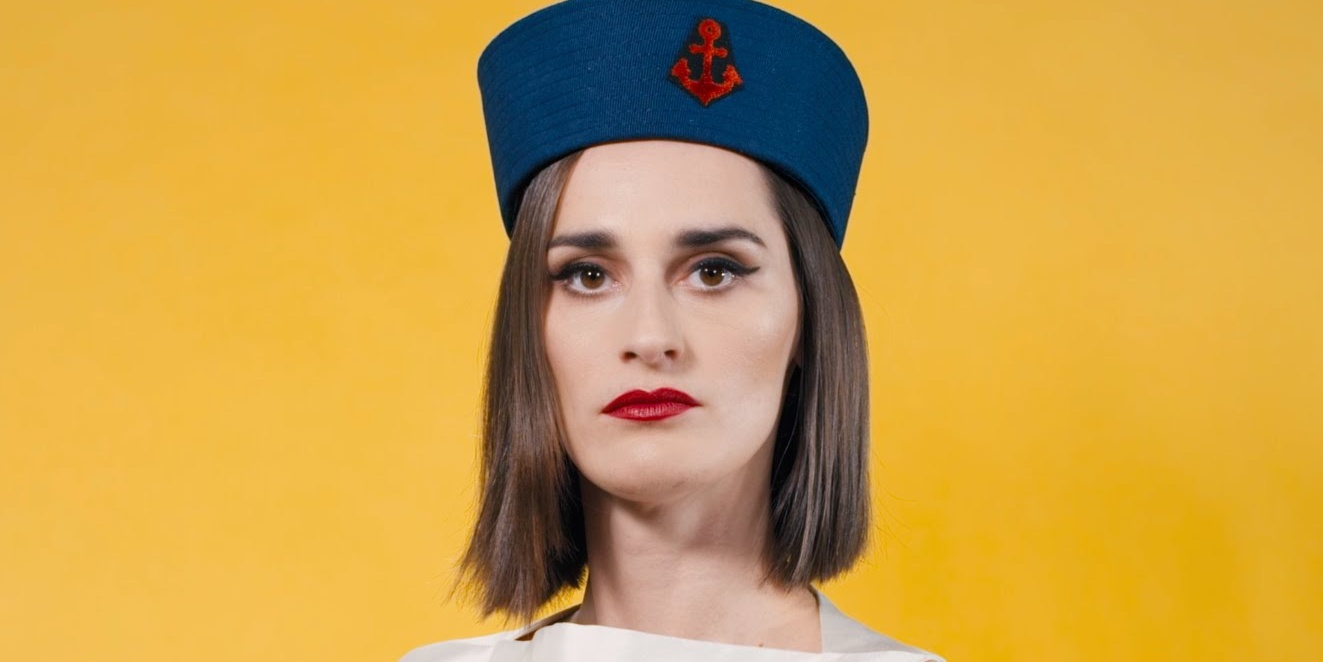 French electro-pop duo Yelle to perform in Singapore