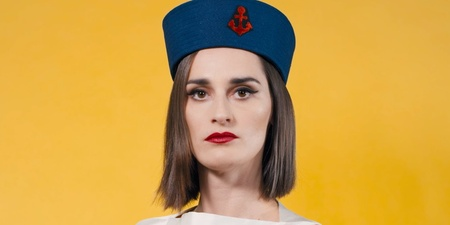 Frech electro-pop duo Yelle to perform in Singapore