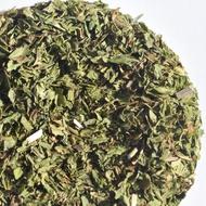 Spearmint (Crisped Mint) from Tea Composer