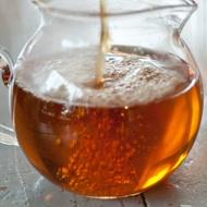 Organic Earl Grey from Kilogram Tea