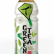 Green Tea with Ginseng - Iced from Tg