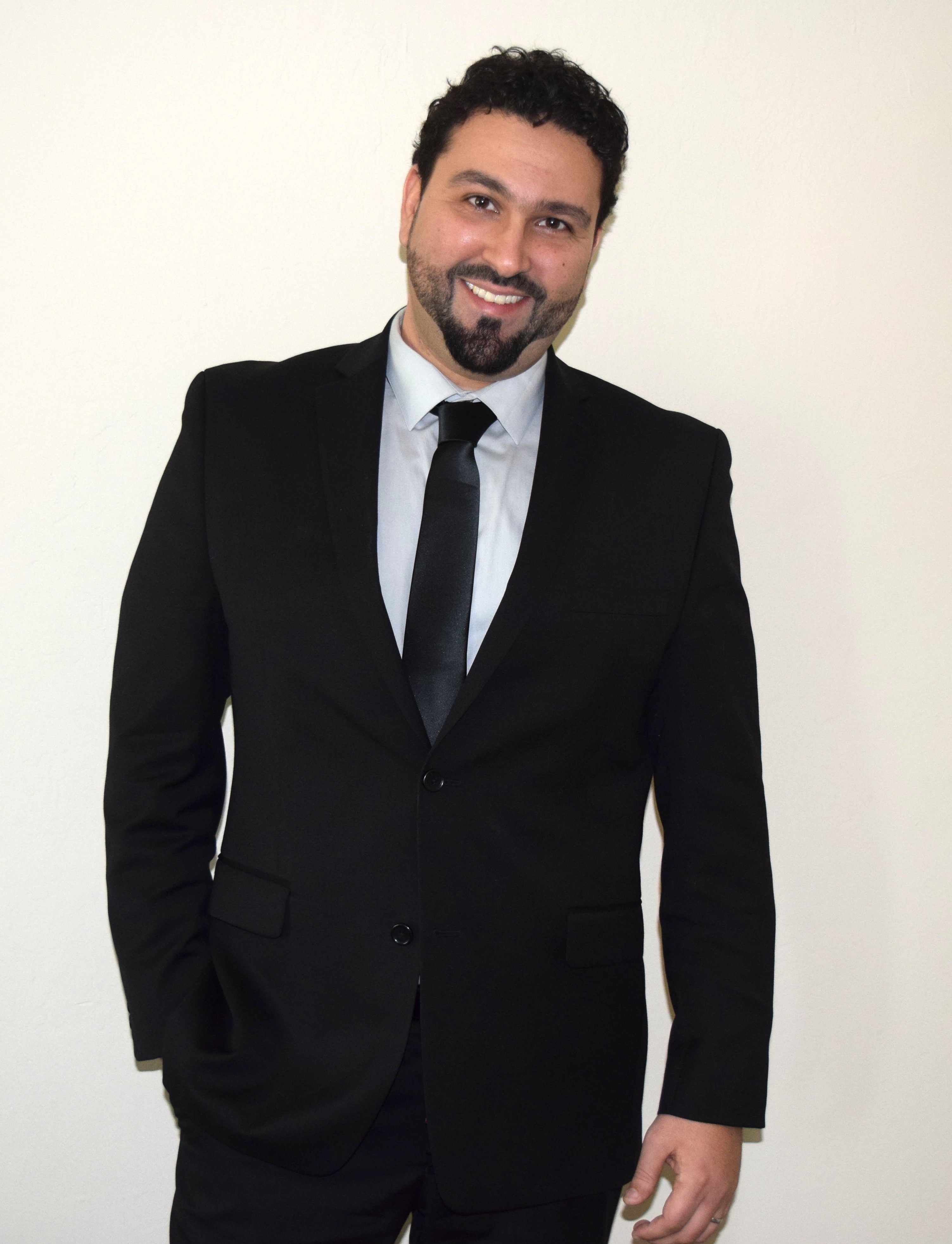 Karim Serageldin