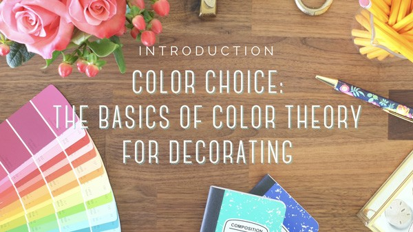 Create A Cohesive Home With Color School Of Decorating