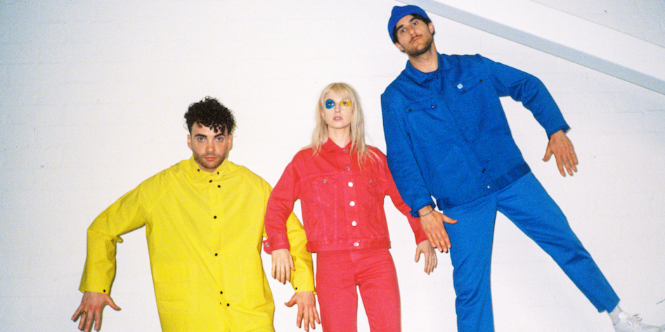 Paramore to return to Manila in 2018