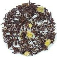 Blend 1776 Strawberry Maple Loose Leaf Tea from Darlene's Teaport