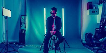 """If you have the fire to do something, just do it"": Rauzan Rahman details his new Malay single 'Motivasi Dalam Lagu'"