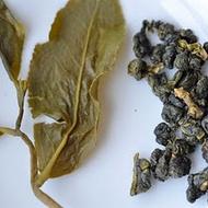 Si Ji Chun Oolong (Spring 2011) from Tea Masters Blog