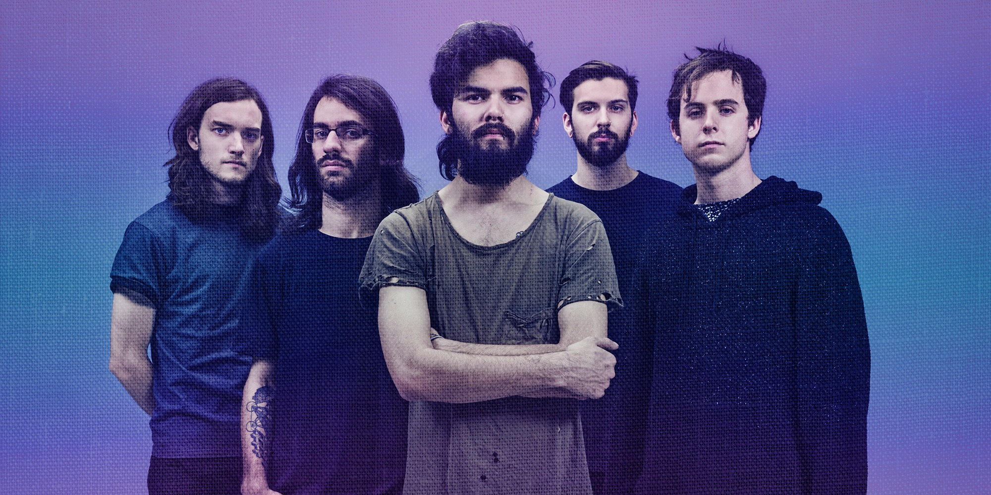 Metalcore band Northlane to perform in Singapore