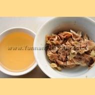 """2010 Autumn """"Yong De Cha Hua"""" Camellia Sinensis Assamica Tea Flower from Yunnan Sourcing"""