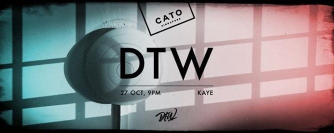 CATO Presents DTW