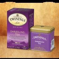 Darjeeling from Twinings