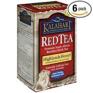 Highlands Honey from Kalahari Tea