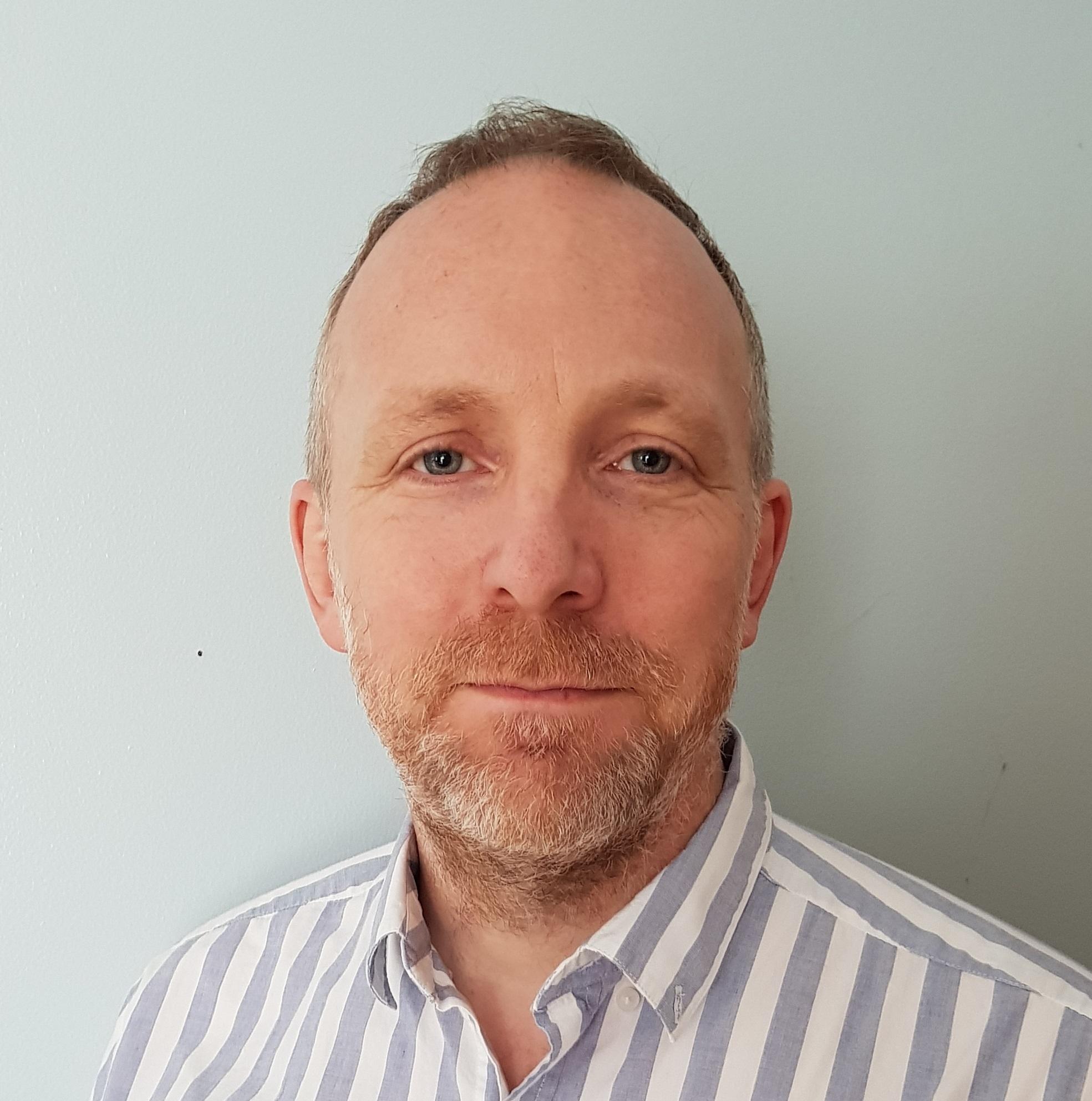 Nigel Clegg, PhD, SPWLA