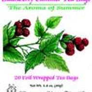 Blackberry Summer Tea from Eastern Shore Tea Company