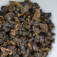 Golden Prize Technique High Mountain Oolong, Spring 2019 from mud and leaves
