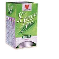 Jasmine Green Tea from Wissotzky Tea
