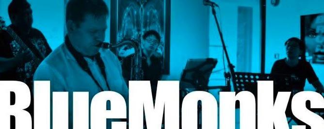 Bluemonks Jazz Jam (January)