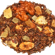 Ginger Snap Rooibos from LuxBerry Tea