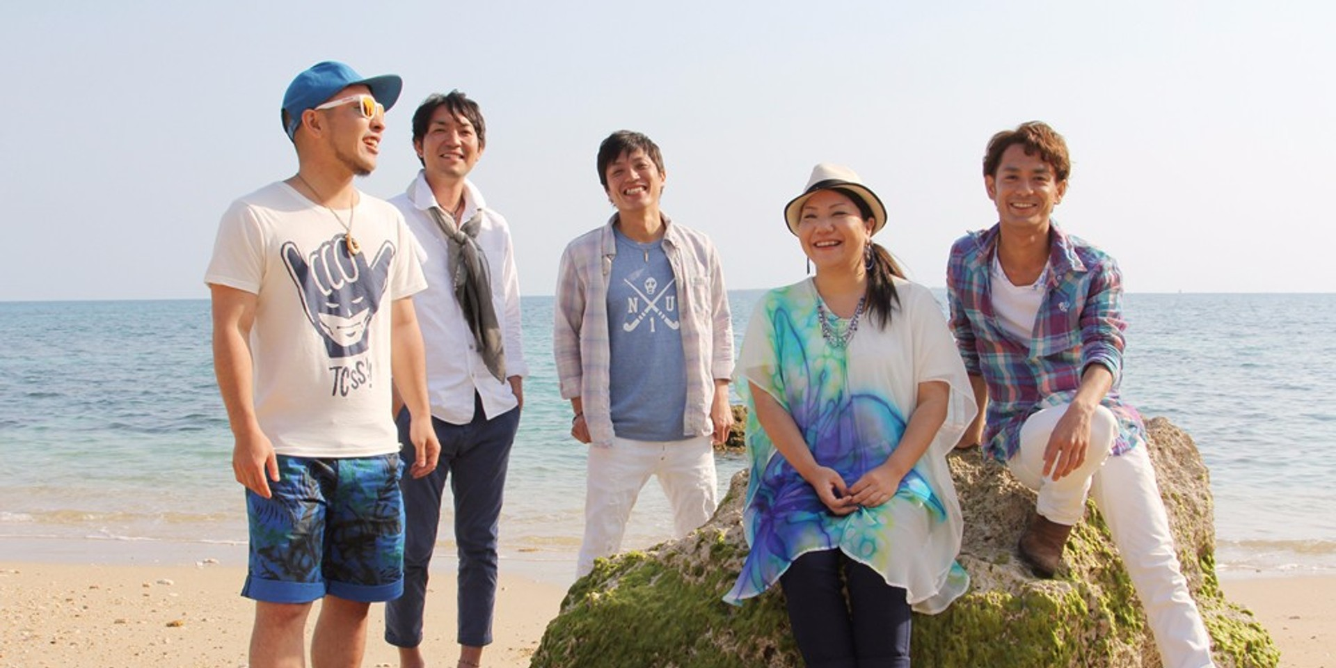 Japanese band HY to perform in Singapore for the first time