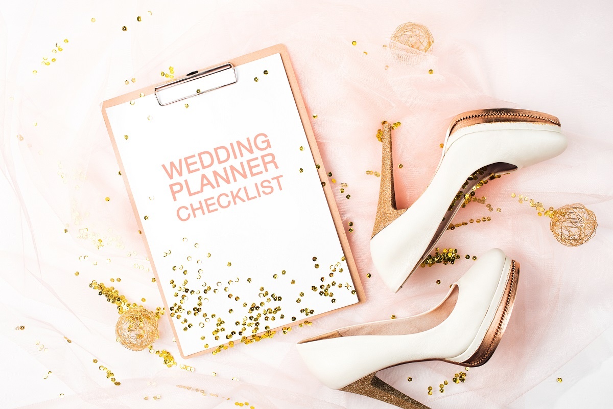 Wedding Planner Checklist and Toolkits