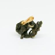 Dragon Jasmine - Jasmine Oolong from teabento