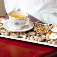 Organic Chamomile from The Rabbit Hole Organic Tea Bar