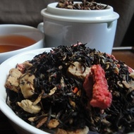 Ruby Pie from Butiki Teas