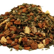 Licorice Mint Chai from 3 Leaf Tea