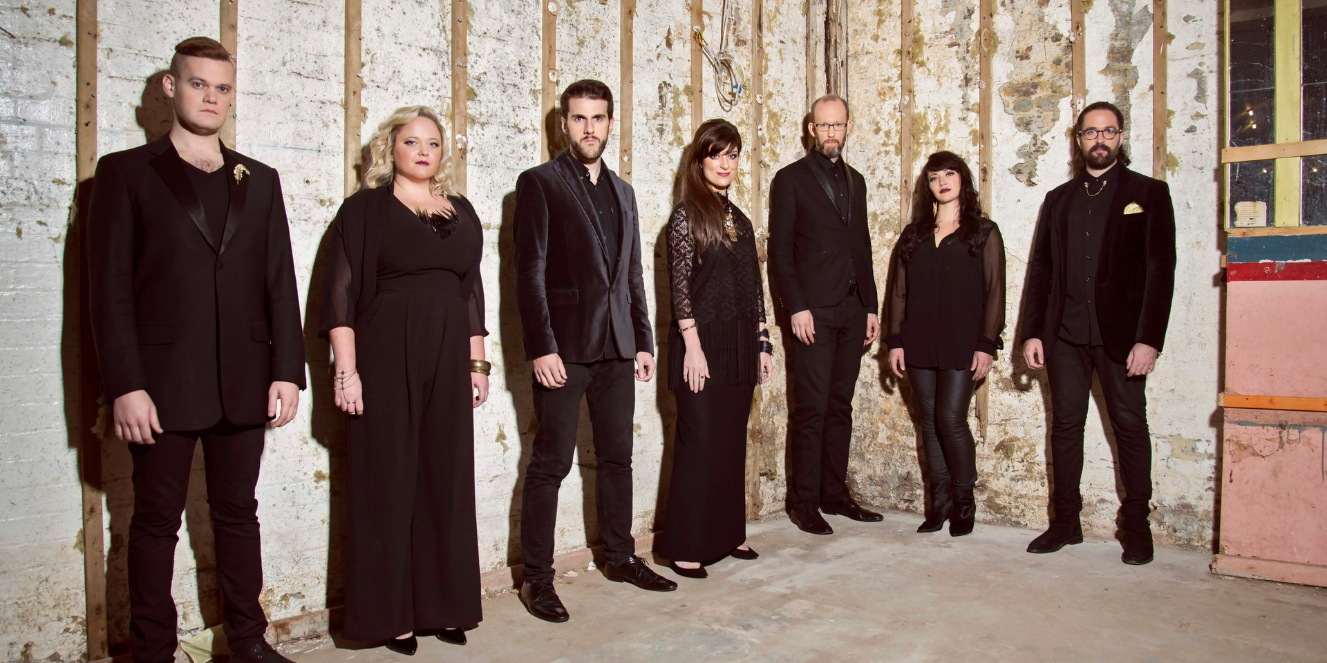 An interview with a capella veterans The Swingles on their ever-changing lineup, arrangements and vocal care