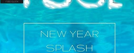 LAZY BEATz: NEW YEAR SPLASH at BayWatch Poolside
