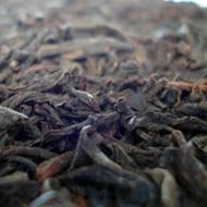 Samovar Blend from Tea Desire