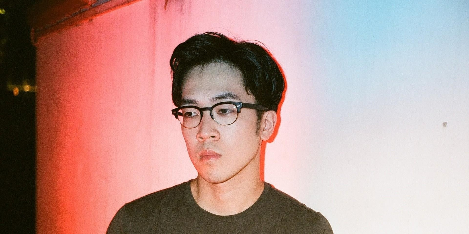 Charlie Lim explores new electronic ground with 'Zero-Sum' – listen
