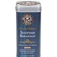 Scottish Breakfast from The Coffee Bean & Tea Leaf