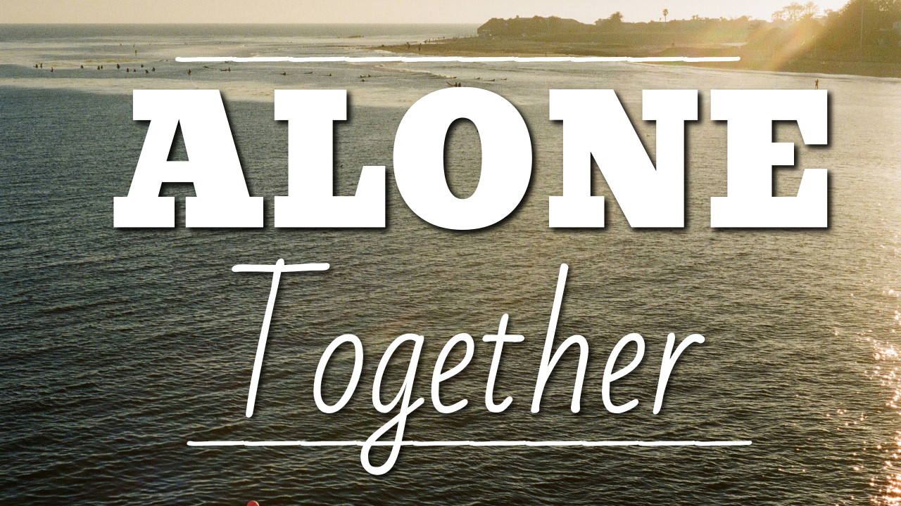 Alone Together - thumbnail