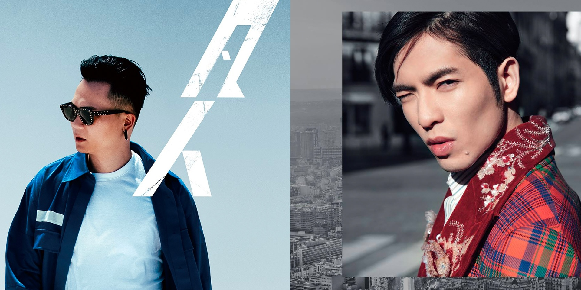 4 Mandopop songs from the charts to soundtrack your mood
