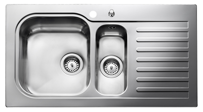 Contour Kjøkkenvask 920L